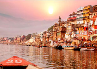Golden Triangle & Holy Varanasi Tour